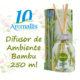 Difusor de Ambiente Bambu