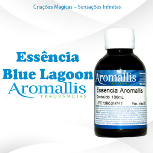 Essencia Blue Lagoon 100 ml