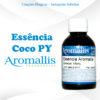 Essencia Coco PY 100 ml