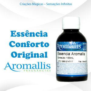 Essencia Conforto Original 100 ml