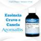 Essencia Cravo e Canela 100 ml