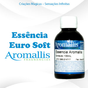Essencia Euro Soft 100 ml