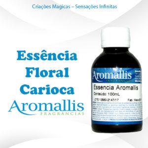 Essencia Floral Carioca 100 ml