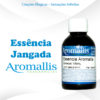 Essencia Jangada 100 ml