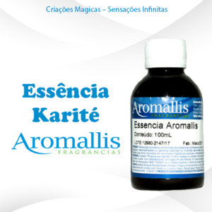 Essencia Karité 100 ml