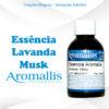 Essencia Lavanda Musk 100 ml