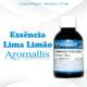 Essencia Lima Limão 100 ml