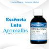 Essencia Lulu 100 ml
