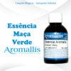 Essencia Maça Verde 100 ml
