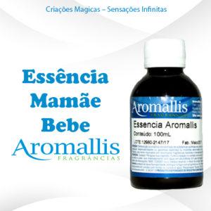 Essencia Mamae Bebê 100 ml
