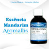 Essencia Mandarim 100 ml