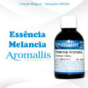 Essencia Melancia 100 ml
