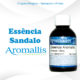 Essencia Sandalo 100 ml