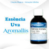 Essencia Uva 100 ml