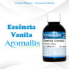 Essencia Vanila 100 ml