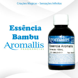 Essencia Bambu 100 ml
