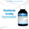 Essencia Leslis 100 ml