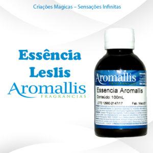 Essencia Leslis 100 ml