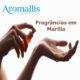 Fragrâncias em Marilia