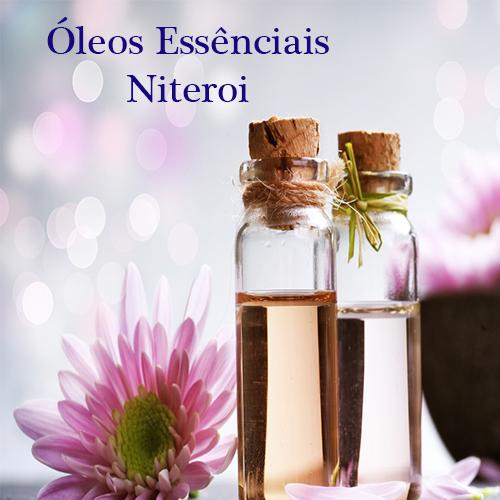Óleos Essenciais em Niteroi