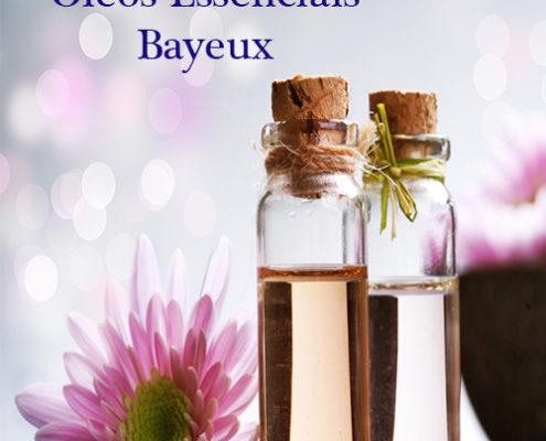 Óleos Essenciais em Bayeux