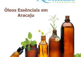 Óleos Essenciais em Aracaju