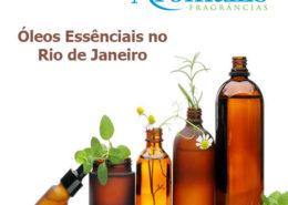 Óleos Essenciais no Rio de Janeiro